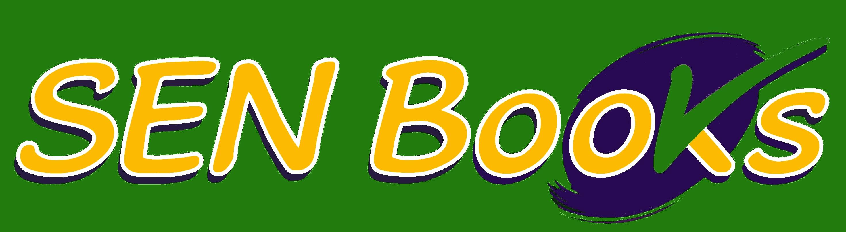 SEN Books Logo