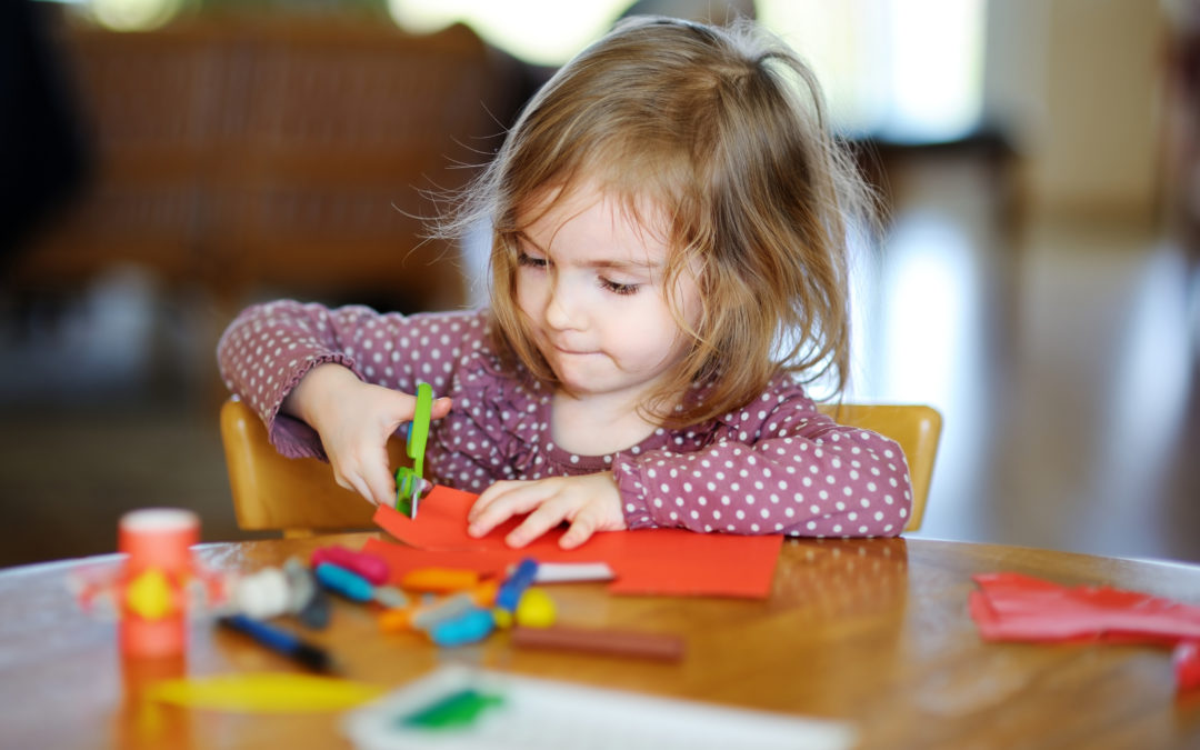 Supporting Children With Immature Fine Motor Skills at School and Home