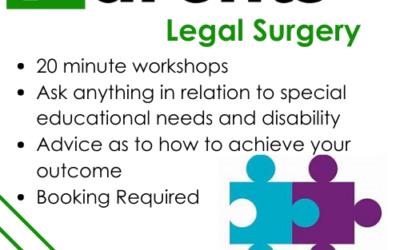 Legal Surgery