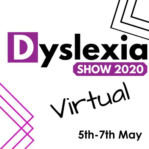 Dyslexia Show Virtual